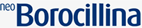 Neoborrocillina logo